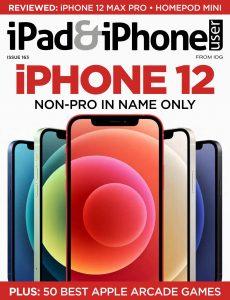 iPad & iPhone User – December 2020