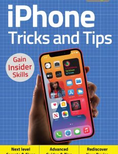 iPhone Tricks and Tips – 4th Edition, 2020