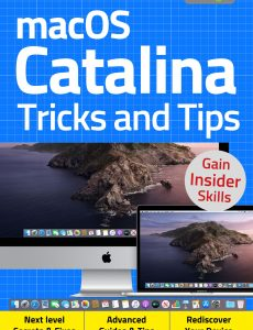 macOS Catalina, Tricks And Tips – 4th Edition 2020