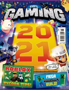 110 Gaming – Issue 81, 2021