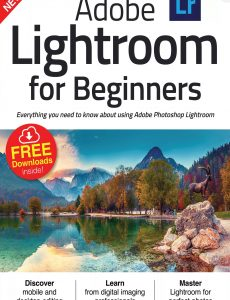 Adobe Lightroom For Beginners – Volume 22, 2021