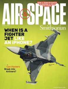 Air & Space Smithsonian – February 2021