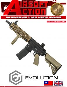 Airsoft Action – February 2021