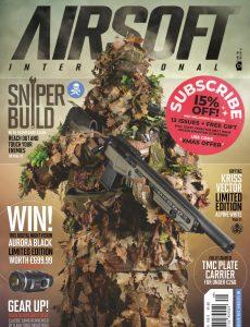 Airsoft International – Volume 16 Issue 9 – December 2020