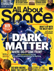 All About Space – Issue 112, 2021