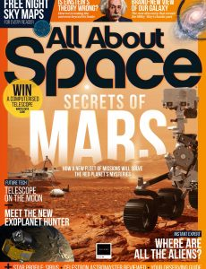 All About Space – Issue 113, 2020