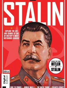 All about History – Book of Stalin 3rd Edition 2021