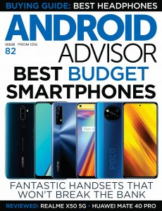 Android Advisor – Issue 82, 2021