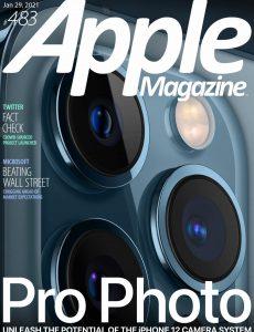 AppleMagazine – January 29, 2021
