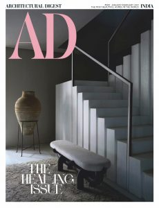 Architectural Digest India – January-February 2021