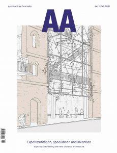 Architecture Australia – January-February 2021