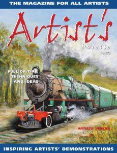 Artist's Palette – January 2021