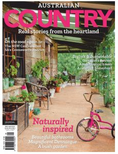 Australian Country – February-March 2021