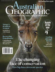 Australian Geographic – January-February 2021