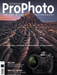 Australian ProPhoto – Issue 230, 2021