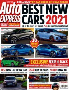 Auto Express – January 06, 2021