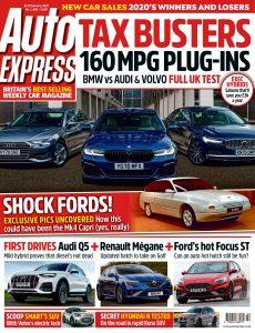 Auto Express – January 13, 2021