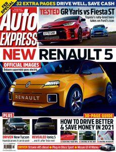 Auto Express – January 20, 2021