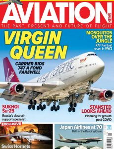 Aviation News – February 2021