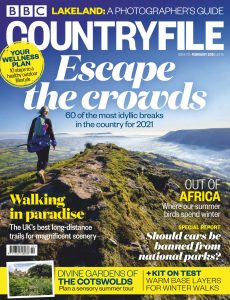 BBC Countryfile – February 2021