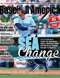 Baseball America – January 01, 2021