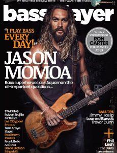Bass Guitar – February 2021