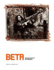 Beta Developments in Photography – January 2021