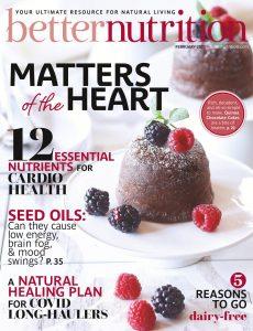 Better Nutrition – February 2021