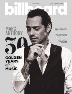 Billboard – January 16, 2021