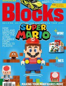 Blocks Magazine – Issue 71 – September 2020