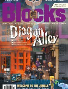 Blocks Magazine – Issue 73 – November 2020