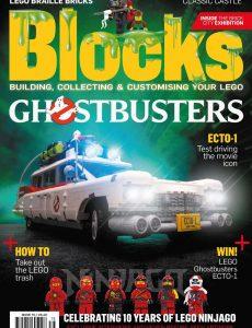 Blocks Magazine – Issue 75 – January 2021