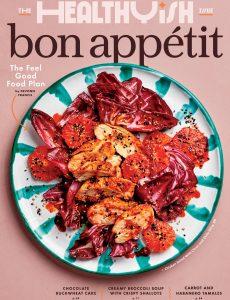 Bon Appetit – February 2021