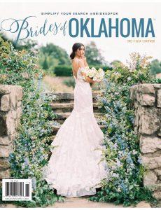 Brides of Oklahoma – Spring-Summer 2021