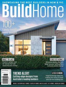 BuildHome – January 2021