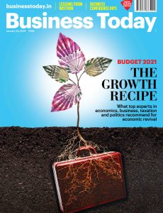 Business Today – January 24, 2021