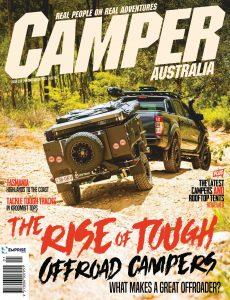 Camper Trailer Australia – January 2021