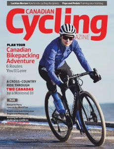 Canadian Cycling – February 2021