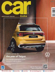 Car India – January 2021