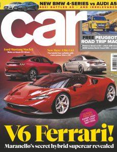 Car UK – February 2021
