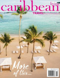Caribbean Living – January 2021