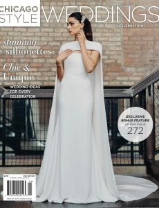ChicagoStyle Weddings – March-April 2021