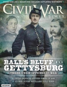 Civil War Times – February 2021