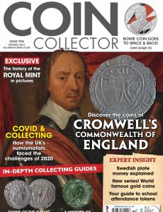 Coin Collector – Issue 10 Spring 2021