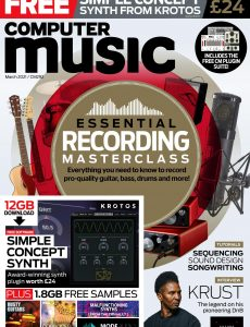 Computer Music – March 2021