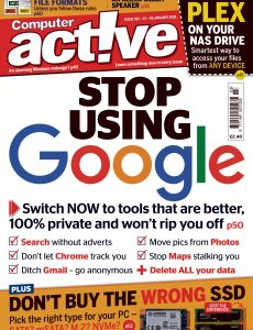 Computeractive – Issue 597, January 13, 2021