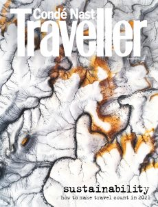Conde Nast Traveller UK – March 2021