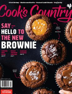Cook's Country – February-March 2021