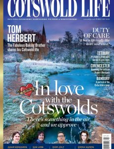 Cotswold Life – February 2021