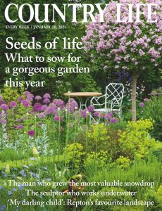 Country Life UK – January 20, 2021